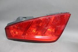 2003 2004 2005 NISSAN MURANO LEFT DRIVER SIDE TAIL LIGHT OEM - $64.34
