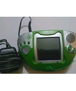 Leap Frog Leapster Learning Game System tested - $24.99