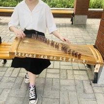 Small Guzheng Portable 21 String - $299.00+