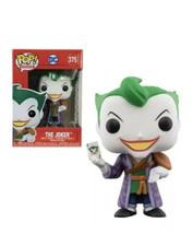 Funko Pop! Heroes: Imperial Palace - The Joker #375 Vinyl Figure w/prote... - $37.39
