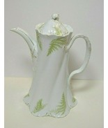 Antique Rosenthal Versailles Teapot Germany    ~1891-1906 - $76.00