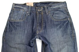 Levi's Strauss 514 Men's Original Slim Fit Straight Leg Jeans 0066-30010 image 2