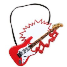 Electric Guitar Personalized Christmas Ornament - $14.99