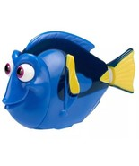 Dora Swigglefish Motorized Pet Fish Swims Across Surfaces - $11.87