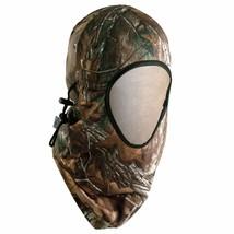 Hunting Comfort Shell Titan Lightweight Adjustable Balaclava Realtree Xt... - $9.60