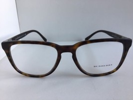 0b5d7030f700 New BURBERRY B 3922 3536 55mm Tortoise Rx Men s Eyeglasses Frame added to  cart. Only one available in stock
