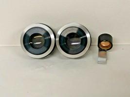 Vintage Argus Converter Lens Set with Case - Wide View & Tele Converter ... - $59.95