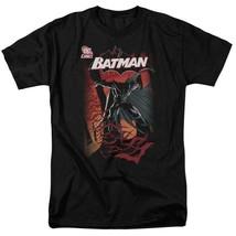 DC Comics Batman Retro Tee Superhero Green Arrow Green Lantern BM1784 image 1