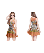 looney tunes That's All Folks! REVERSIBLE DRESS - $23.99+