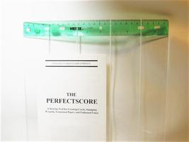 The PerfectScore, A Scoring Tool for Creating Cards and more! image 2