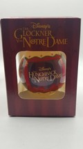 The Disney Store The Hunchback of Notre Dame 1996 Ornament - New in Box - $12.82
