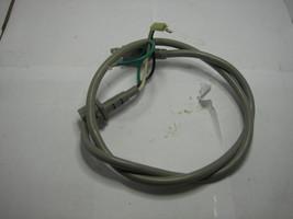 Ge Microwave M/N WES1450DM1BB Gray Power Cord - $8.60