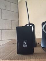 ELECTRO-VOICE CSB-1000 UHF BELTPACK TRANSMITTER - $95.37