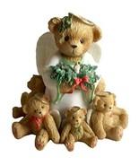 Cherished Teddies 2001 Caroline 864277 - $29.70