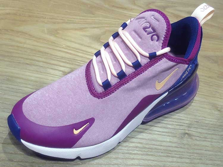 b4a7fea963 Nike Wmns Air Max 270 SE Plum Chalk/Crimson and 50 similar items