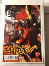 Amazing Spider-Man #644 First Print - $12.00