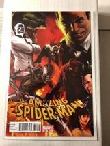 Amazing Spider-Man #644 First Print - $12.00