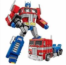 Transformers Masterpiece MP-10 Optimus Prime Action Figure 12'' (32cm) - $46.99