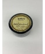Wen by Chaz Dean Sweet Almond Mint Re Moist Intensive Hair Treatment - $19.79