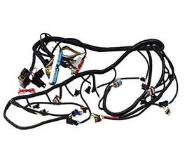 A-Team Performance Standalone Wiring Harness W/4L60E DBC Compatible With 4.8 5.3