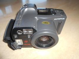 Olympus Infinity Super Zoom 300 AF 35mm Film Camera Auto Focus / Multi Mode - $10.39
