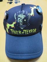 Tokyo Disney Sea Opening memorial Tower of Terror  Shiriki Utundu Cap Ha... - $72.27