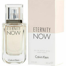 New ETERNITY NOW by Calvin Klein #273398 - Type: Fragrances for WOMEN - $37.73