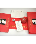 Scattergories Board Game Parker Brothers 04917 Complete 2003 - $14.10