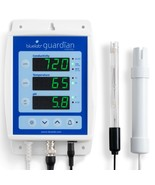 Bluelab MONGUA Guardian Monitor for pH, Temperature, and Conductivity Me... - $329.79
