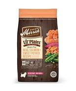 Merrick Lil Plates Grain Free Real Salmon + Sweet Potato Recipe Dry Dog ... - $76.80