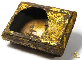 1715 FLEET PIRATE SHIPWRECK TREASURE BOX DOUBLOON COB ESCUDOS PIRATE GOL... - $4,950.00