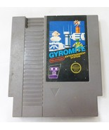 Gyromite Nintendo Nes 1985 Cartouche - $7.91