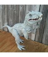 "Hasbro Jurassic World Indominus Rex 20"" Dinosaur Figure w/ Lights and S... - $100.00"