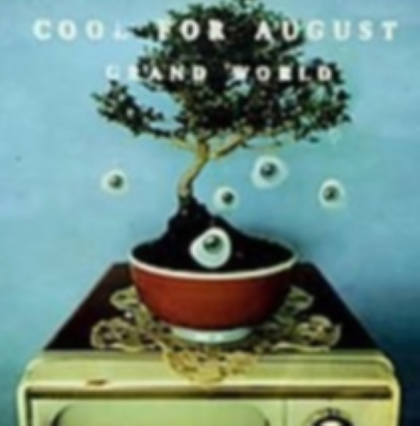 Grand World by Cool for August Cd