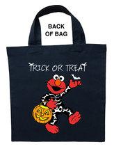 Elmo Trick or Treat Bag - Personalized Elmo Halloween Bag image 2