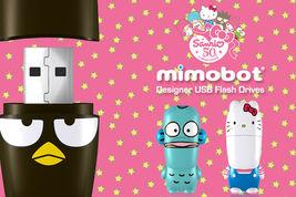 Mimobot Hello Kitty Classic 2 USB Flash Drive 2, 4, 8GB Memory Stick NIB image 5