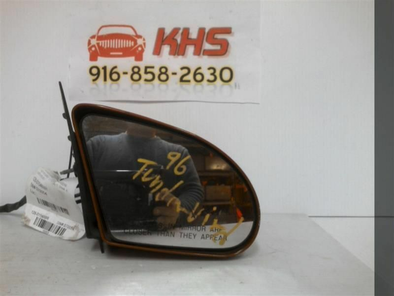 Primary image for Passenger Side View Mirror Power Fits 89-97 THUNDERBIRD 28738