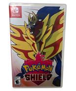 Nintendo Game Pokemon shield - £32.60 GBP