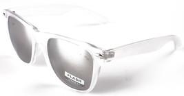 Sunscape Flash Dazed N Verwirrt Klar Silber Spiegel Adventurer Sonnenbrille