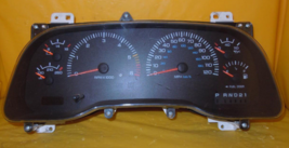 DODGE DURANGO/DAKOTA1998 INSTRUMENT CLUSTER - 6 Months Warranty - $99.95