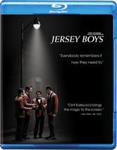 Jersey Boys (Blu-Ray/Dhd)