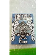 Official Bicycle PLUMA PLAYING CARDS -Brand New & Sealed - Fast Shipping! - $7.08