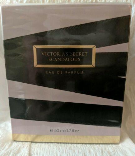 Victoria's Secret Scandalous Eau De Parfum Spray 1.7 Fl OZ / SEALED BOX