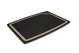 Epicurean Gourmet Series Cutting Board, 17.5-Inch by 13-Inch, Slate/Natu... - $48.66