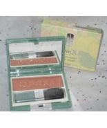 Clinique Soft-Pressed Powder Blusher in Tawnied Blush - NIB - Discontinu... - $29.98