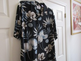 Paradise by AXIS , Size XL , Men's Short Sleeve Shirt , 100% Silk - $29.95