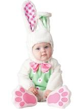 INCHARACTER BABY BUNNY Easter RABBIT BUN INFANT baby HALLOWEEN COSTUME 6047 - $44.97