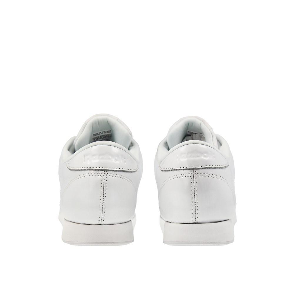 Reebok Shoes W Princess Iridescent, CM8950 image 4