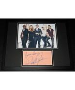 Randy Jackson Signed Framed 11x14 Photo Display American Idol w/ Mariah ... - $42.18