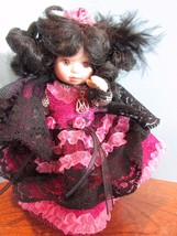 """5"""" Marie Osmond MISS QUITO BUG BITTY Beauty Bug Series Limited - $29.70"""